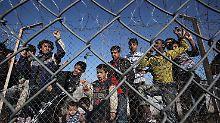 Flüchtlingskrise: Brauchen wir ein einheitliches Asylrecht in Europa?