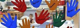 OECD rügt Betreuungsgeld: Herdprämie schadet Zuwanderern