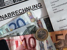 Betriebskosten sollten in der jährlichen Abrechnung detailliert aufgeführt sein.