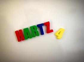 Hartz IV ist nicht die einzige Form der Sozialleistung in Deutschland.