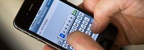 Recyclen statt wegwerfen: Experten fordern Handypfand