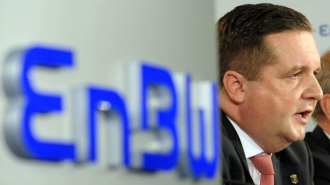 Laut einem Medienbericht hat ein befreundeter Banker Baden-Württembergs Ex-Ministerpräsident Stefan Mappus beim Kauf von EnBW-Anteilen Anweisungen gegeben.