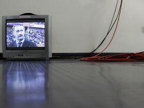 Kabel, Satellit oder DVB-T?Egal, Hauptsache, es flimmert.