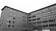 KdF-Anlage Prora auf Rügen: Hitlers Größenwahn als Vermächtnis