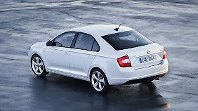 Der Einstiegspreis für de Kompakten liegt bei ca. 14.000 Euro.