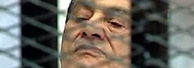 Verschwörungstheorien boomen: Verwirrung um Mubaraks Zustand
