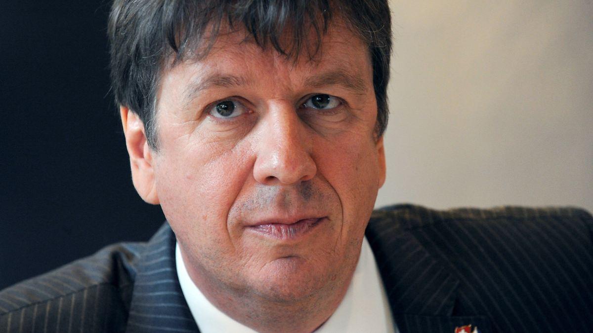 Familienfehde um Walter Scheel - Tochter klagt gegen Frau