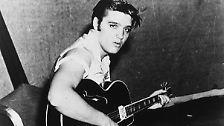 Der unsterbliche Elvis Presley: Der King ist tot, es lebe der King