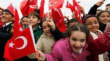 EU versucht, Ankara zu besänftigen: Türken sollen visafrei einreisen