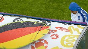 Quote 11:1 gegen Griechenland: Deutschland freut sich aufs Viertelfinale