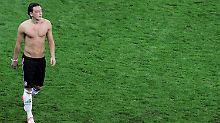 Mesut Özilm wuchs in Gelsenkirchen-Bismarck auf, einem Arbeiterstadtteil.