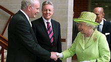 Königin Elizabeth II. verlor 1979 ihren Cousin bei einem IRA-Attentat.