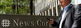 Murdochs verliert an Einfluss: News Corp wird aufgespalten