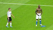 Bilder, Tore, Manipulationen: Das bleibt von der Fußball-EM