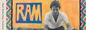 Zu Unrecht geschmäht: Paul McCartneys Rammbär