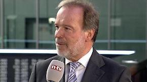 """Walters Woche: """"Schäuble ist eine gute Wahl"""""""