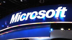 Online-Plan geht daneben: Microsoft muss 4,9 Mrd. Euro abschreiben
