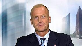 """EADS-Chef Enders im Interview: Angriff auf Boeing """"ist übertrieben"""""""