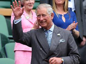 Freund der Natur: Prinz Charles