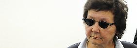 Beihilfe zum Mord vor 35 Jahren: Verena Becker wird verurteilt