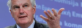 Michel Barnier will eine lukrative Regelungslücke schließen.