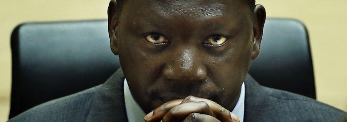 Lubanga kann gegen das Urteil in Berufung gehen.