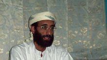 In New Mexico geboren, im Jemen soll er zum Terroristen ausgebildet worden sein: Anwar al-Awlaki.
