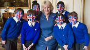Vom Rottweiler zur Schwiegertochter der Nation: Camilla, Königin auf den zweiten Blick