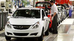 Autobauer in der Dauerkrise: Opel fehlt eine klare Strategie