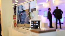 Schlaues Fernsehen: Die Höhepunkte der Ifa 2012