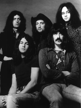 In der zweiten Besetzung schrieben Jon Lord und Deep Purple die größten Erfolge.