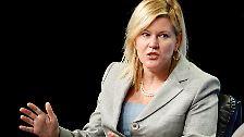 Chefinnen, Spezialistinnen, Vorstandsvorsitzende: Amerikanerinnen sind die Mächtigsten