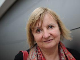 In der DDR war Vera Lengsfeld in verschiedenen Oppositionsgruppen aktiv, wurde zu einer Haftstrafe verurteilt, konnte dann aber nach Großbritannien ausreisen. 1990 bis 2005 saß sie im Bundestag - erst für Bündnis 90/Die Grünen, dann für die CDU.