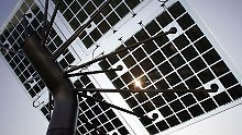 Der Börsen-Tag: SMA Solar steigen und steigen und ...