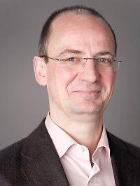 """Ulrich Willems: """"Politiker  sollten ihre Religionspolitik besser erklären."""""""