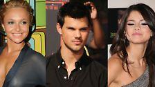 Selena Gomez & Co: Die nächsten Britneys, X-Tinas und Brads