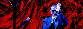 """""""Wham? Das wäre lächerlich"""": George Michael gegen Comeback"""