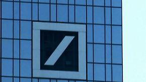 Gewinneinbruch bei der Deutschen Bank: Erwartungen der Analysten enttäuscht