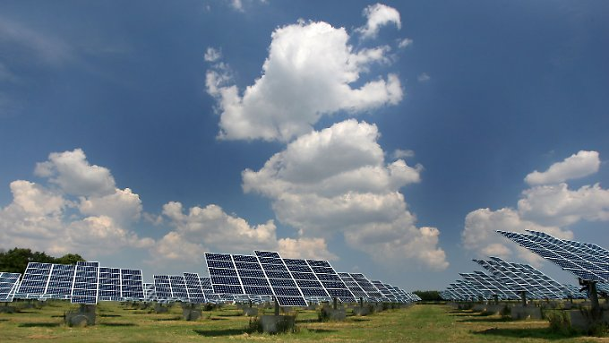 Solaranlagen: Kommt vor den Einschnitten bei der Förderung durch den Staat noch einmal ein Boom?