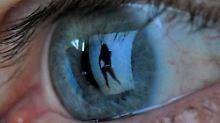 An der Veränderung der Pupillen lassen sich sexuelle Vorlieben ablesen.