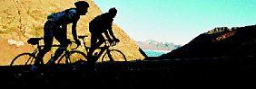 """""""Ich habe einen Traum"""": Wenn der Ötztaler Radmarathon ruft"""