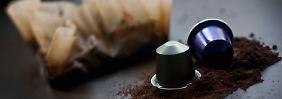 Filter oder Kapsel: Die Hersteller von Kaffeeautomaten und Kapsel-Kaffee erzielen zweistellige Zuwachsraten und investieren Millionensummen in das Geschäft.