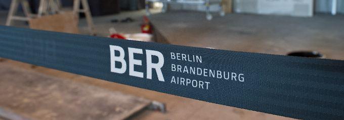 Großbaustelle Hauptstadt-Airport
