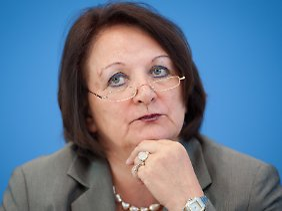 Leutheusser-Schnarrenberger wollte den Kauf von Steuer-CDs untersagen.
