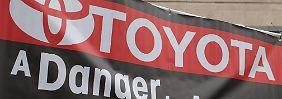 Ist Toyota-Fahren gefährlich?