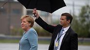 """Die mächtigsten Frauen der Welt: Merkel führt """"Forbes""""-Liste an"""