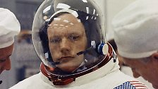 """""""Ein kleiner Schritt für einen Menschen"""": Astronaut Neil Armstrong ist tot"""