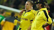 """""""Und dann musst du scharf sein"""": Die Bundesliga in Wort und Witz"""