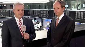 """Frank Meyer befragt Stefan Riße: """"Wann kommt die Inflation?"""""""
