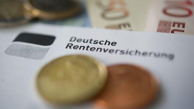 Beängstigende Zahlen: Normalverdienern droht bei 2500 Euro
